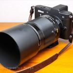 1-NIKKOR-VR-70-300mmとNikon-1-V1