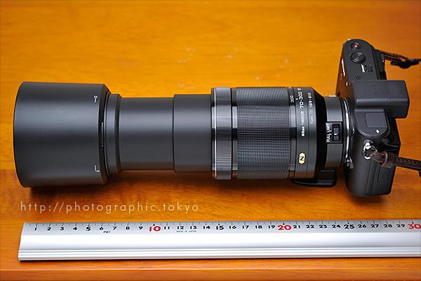 1-NIKKOR-VR-70-300mm-テレ端状態
