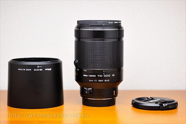 1-NIKKOR-VR-70-300mm-外観