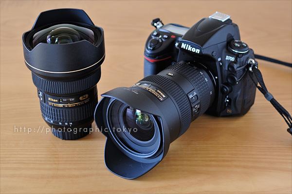 AF-S NIKKOR 35mm f/1.8G ED + FT1 での撮影例