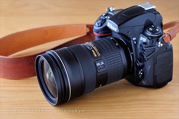 Nikon D700+AF-S NIKKOR 24-70mm f/2.8G ED