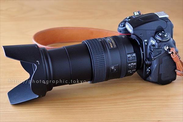 AF-S NIKKOR 28-300mm f/3.5-5.6G ED VRの300mm