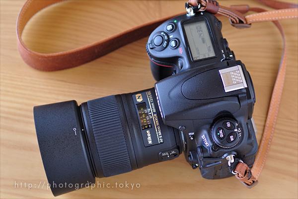 AF-S Micro NIKKOR 60mm f/2.8G ED+D700
