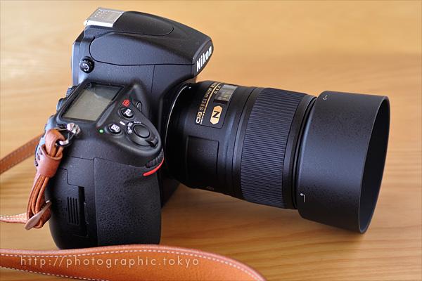 AF-S Micro NIKKOR 60mm f/2.8G ED + D700