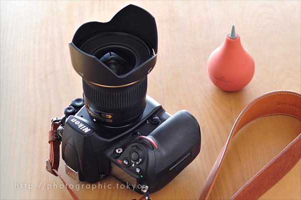 AF-S NIKKOR 20mm f/1.8G ED+D700