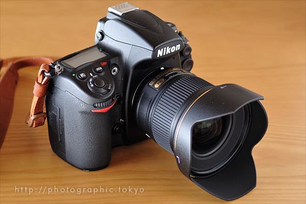 208mm単焦点+D700_4