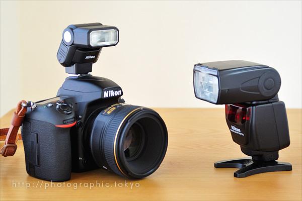 D750+SB-300&SB-700