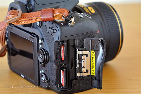 D750+SD32GB