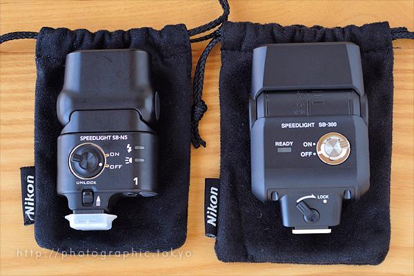 SB-N5&SB-300