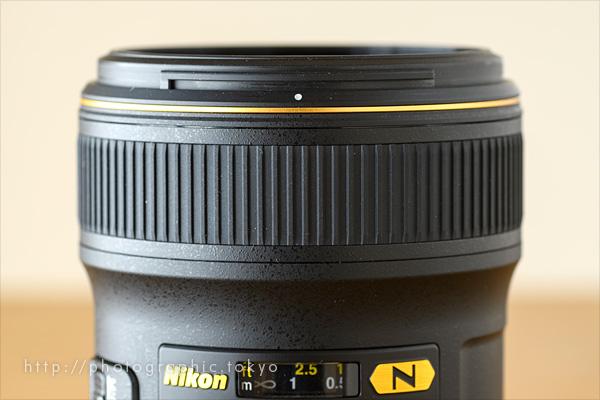 35mm_f1.4フォーカスリングアップ