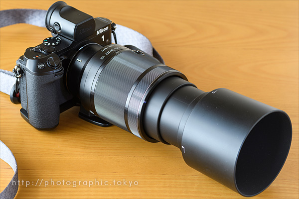Nikon-1-V3+70-300VR