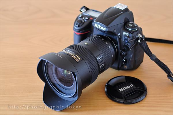 Nikon D700 + 16-35mm f/4