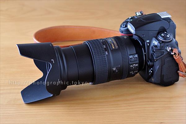AF-S NIKKOR 28-300mm f/3.5-5.6G ED VRの105mm