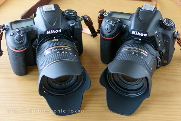 D500&D750