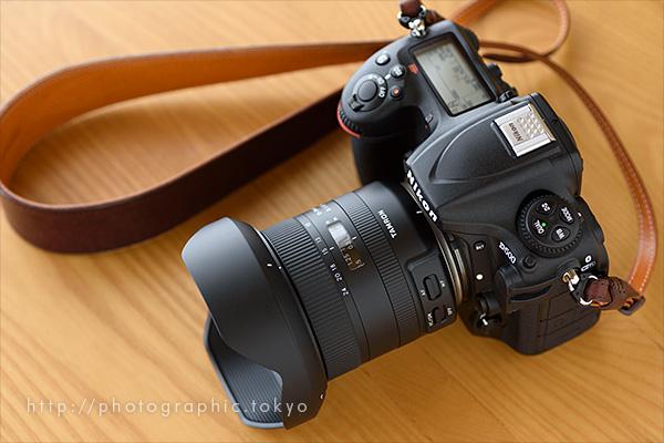 Tamron 10-24mm+D500