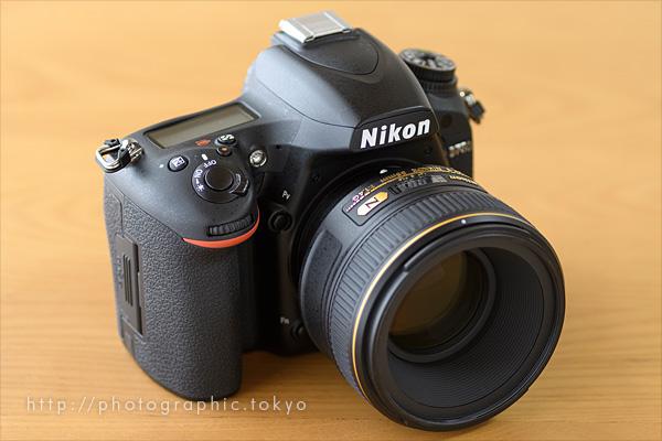 D750+58mmF1.4